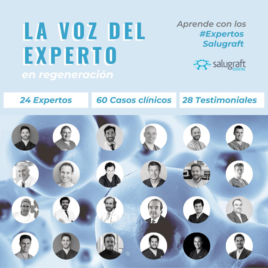 pop up Al Voz del Experto