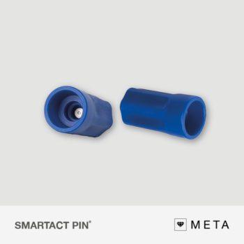 SMARTACT® PIN Chinchetas de titanio