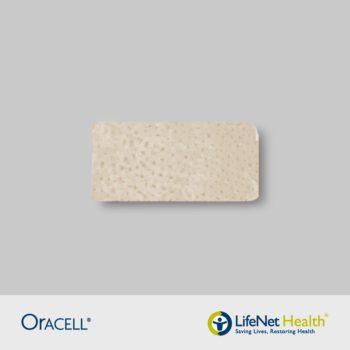 OrACELL® Matriz regenerativa Dérmica Acelular dental