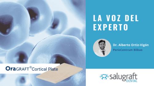 Alberto Ortiz-Vigón entrevista
