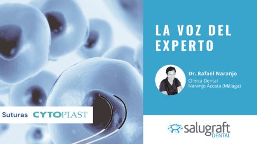 Dr. Rafael Naranjo entrevista