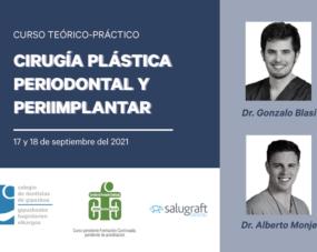 Curso cirugía periimplantar y periodontal