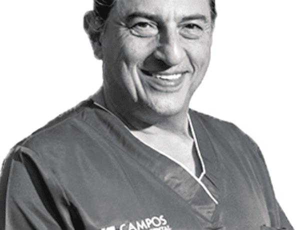 Jorge Campos Aliaga