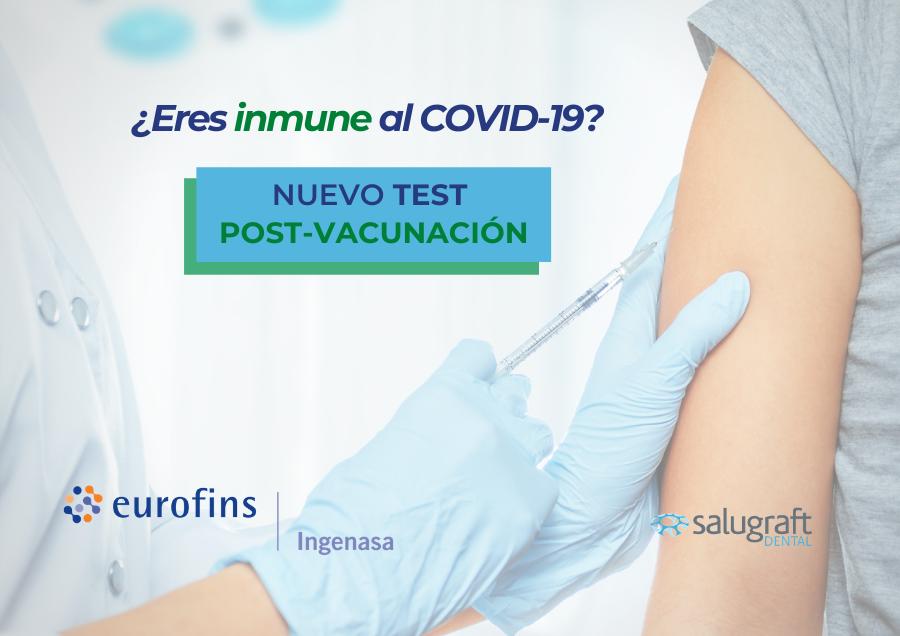 test pst vacuna covid